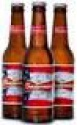 budweiser beer in bottles and cans - product's photo
