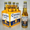 corona extra beer 355ml - product's photo