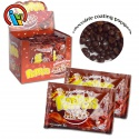chocolate popping candy - product's photo