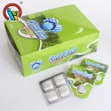 4in1 center bomb chewing gum  - product's photo
