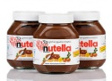 ferrero nutella 350g chocolate spread - product's photo