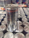 redbull energy drink - product's photo
