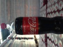 coca cola soft drinks - product's photo