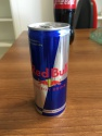 best austria origin redbull energy drink - product's photo