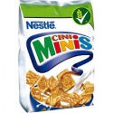 nestle cini minis 250g,nestlé chocapic 250g - product's photo
