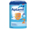 aptamil pronutra 1 anfangsmilch 800g,aptamil 2 mit pronutra folgemilch - product's photo
