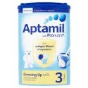 aptamil first infant milk from birth stage 1 900g,aptamil pronutra gro - product's photo