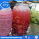 top sale grapefruit puree for bubble tea - product's photo