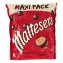 maltesers 25x37g,maltesers 24x85g - product's photo