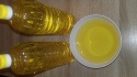grade a edible refined sunflower oil - product's photo