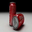 coca cola soft drinks ready - product's photo