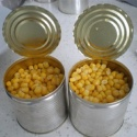 grade a non gmo yellow corn maize - product's photo