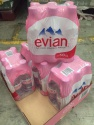 evian water - product's photo