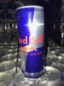 red bull  energy drink 25oml cans - product's photo