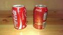 coca cola , fanta ,sprite , lipton ice tea , schweppes - product's photo