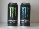 monster energy drinks 500ml - product's photo