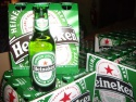 heineken beer 250ml - product's photo