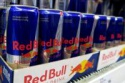 energy drinks / red bull energy drinks - product's photo