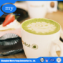 top sale 3 in 1 instant milk green powder for bubble tea/boba tea - product's photo