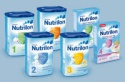 nutrilon / aptamil / cow & gate infant baby milk powder - product's photo