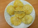 soft dried pineapple - product's photo