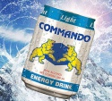 commando light - product's photo