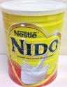 nestle nido - product's photo