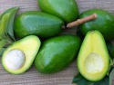 fresh avocado - product's photo