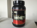 whey protein - product's photo