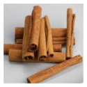 cinnamon sticks - product's photo
