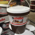 ferrero nutella 350g, 400g, 600g, 750g, 800g, 1kg and 3kg - product's photo