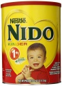 nestle nido kinder powdered milk beverage - product's photo