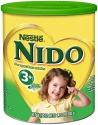 nido 3 plus powdered milk - product's photo