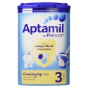 aptamil growing up milk 1 year formula powder - product's photo