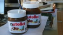 ferrero nutella chocolate 350g/750g/1000g - product's photo