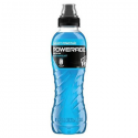 powerade mountain blast isotonic sports drink 500ml - product's photo