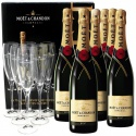 moet & chandon imperial champagne all brands available - product's photo