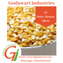 corn grit  - product's photo