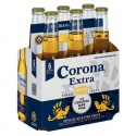 corona 24x33cl / corona 355ml 4x6pk - product's photo