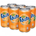 fanta 0,33l orange soft drink for sale - product's photo