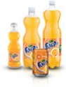 fanta orange - product's photo
