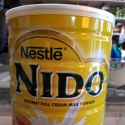 nestle nido kinder 1+ powdered milk - product's photo