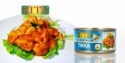 canned chicken tikka style - product's photo
