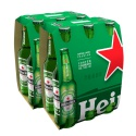 heinekens larger beer in bottles/ cans 250ml ,330ml & 500ml - product's photo