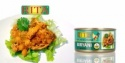 canned chicken biryani style - product's photo