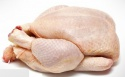 halal frozen whole chicken for sale - product's photo