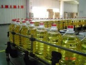 refined sunflower oil , palm oil cp8 ,10 - product's photo