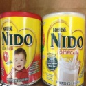 red cap nestle nido 1+ milk powder for for export - product's photo