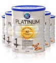 a2 platinum infant formula for export - product's photo