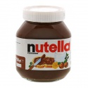 nutella 350g/400g/600g - product's photo